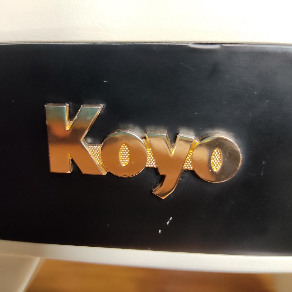 KOYO 803L 各部箇所04