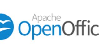 OpenOfficeロゴ