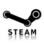 Steamロゴ